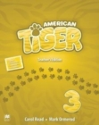 American Tiger Level 3 Teacher's Edition Pack - Book