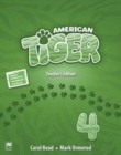 American Tiger Level 4 Teacher's Edition Pack - Book