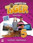 American Tiger Level 5 Student's Book Pack - Book