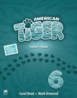 American Tiger Level 6 Teacher's Edition Pack - Book