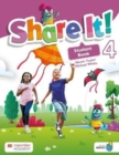 Share It! Level 4 Student Book with Sharebook and Navio App - Book
