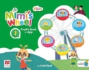 Mimi's Wheel Level 1 Pupil's Book Plus with Navio App - Book
