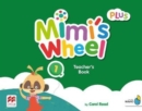 Mimi's Wheel Level 1 Teacher's Book Plus with Navio App - Book