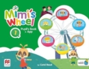 Mimi's Wheel Level 1 Pupil's Book with Navio App - Book