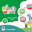 Mimi's Wheel Level 1 Audio CD - Book