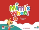 Mimi's Wheel Level 2 Teacher's Book with Navio App - Book
