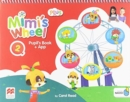 Mimi's Wheel Level 2 Pupil's Book Plus with Navio App - Book