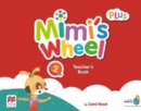 Mimi's Wheel Level 2 Teacher's Book Plus with Navio App - Book