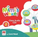 Mimi's Wheel Level 2 Audio CD - Book
