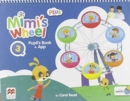 Mimi's Wheel Level 3 Pupil's Book Plus with Navio App - Book