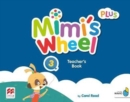 Mimi's Wheel Level 3 Teacher's Book with Navio App - Book
