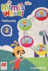 Mimi's Wheel Flashcards Plus Level 3 - Book