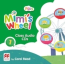 Mimi's Wheel Level 1 Audio CD Plus - Book