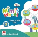 Mimi's Wheel Level 3 Audio CD Plus - Book