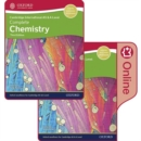 Cambridge International AS & A Level Complete Chemistry Enhanced Online & Print Student Book Pack - Book