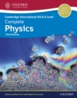 Cambridge International AS & A Level Complete Physics - eBook