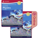 Cambridge International AS & A Level Complete Physics Enhanced Online & Print Student Book Pack - Book