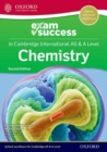 Cambridge International AS & A Level Chemistry: Exam Success Guide - Book