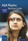 AQA Physics: A Level Year 2 Revision Guide - eBook
