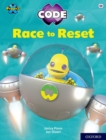 Project X CODE: White Book Band, Oxford Level 10: Sky Bubble: Race to Reset - Book