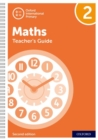 Oxford International Primary Maths Second Edition: Teacher's Guide 2: Oxford International Primary Maths Second Edition Teacher's Guide 2 - Book
