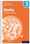 Oxford International Primary Maths Second Edition: Teacher's Guide 3 - Book