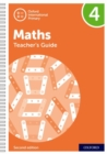 Oxford International Primary Maths Second Edition: Teacher's Guide 4 - Book
