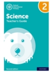 Oxford International Primary Science: Teacher Guide 2: Oxford International Primary Science Teacher Guide 2 - Book