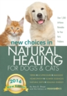 New Choices in Natural Healing for Dogs & Cats - eBook
