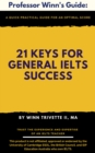 21 Keys for General IELTS Success - eBook
