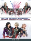 Final Fantasy Brave Exvius Game Guide Unofficial - eBook