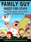 Family Guy Quest for Stuff Game Tips, Hacks, Cheats, Wiki, Mods, Download Guide - eBook