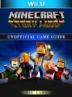 Minecraft Story Mode Game Guide Unofficial - eBook