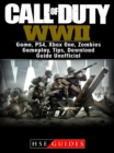 Call of Duty WWII Game, PS4, Xbox One, Zombies, Gameplay, Tips, Download Guide Unofficial - eBook