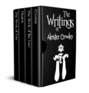 The Writings of Aleister Crowley : The Book of Lies, The Book of the Law, Magick and Cocaine - eBook