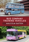 Bus Company Training Vehicles - Book