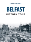 Belfast History Tour - eBook
