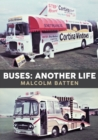 Buses: Another Life - Book