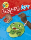 Nature Art - Book