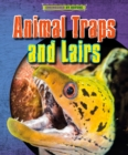 Animal Traps and Lairs - Book