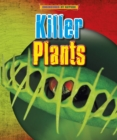 Killer Plants - Book