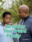 Surviving Your Weird Family - Book