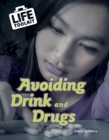 Avoiding Drink and Drugs - Book