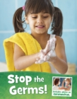 Stop the Germs! - Book