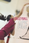Volleyball Ace - Book