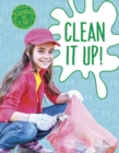 Clean It Up! - Book