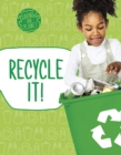 Recycle It! - Book