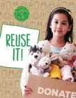 Reuse It! - Book