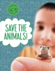 Save the Animals! - Book