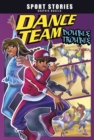 Dance Team Double Trouble - Book